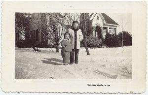Snow 1949